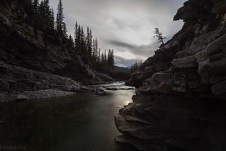Sheep River II