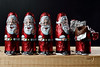 Santas (Apionid) Tags: santaclaus stnicholas fatherchristmas chocolate horror werehere hereios nikond7000 366the2016edition 3662016 day341366 6dec16