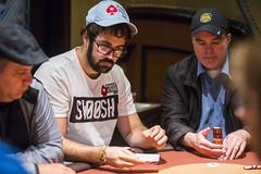 Jason Mercier (World Poker Tour) Tags: worldpokertour wpt maintour wptfivediamondworldpokerclassic season20162017 bellagioresortcasino lasvegas nv usa