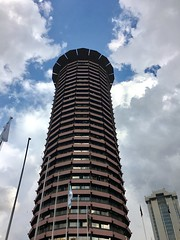 Kenyatta Tower