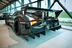 Pagani Zonda (tamson66) Tags: pagani zonda supersport cars store
