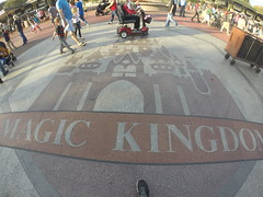 Magic Kingdom (fisherbray) Tags: fisherbray usa unitedstates florida orangecounty orlando baylake disney waltdisneyworld wdw disneyworld magickingdom themepark mickeysverymerrychristmasparty chirstmas gopro gopro3 hero3