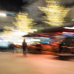 DSCF3851 (kuzdra) Tags: flue mouvement angers lights lumiere nuit night illumination noel fujifilmxt10 fujifilm xt10