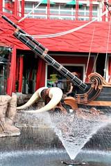 Las Vegas 2016 170 (Chrisser) Tags: boats boat ships ship tallships tallship fountains fountain lasvegas nevada usa canoneosrebelt1i canonefs60mmf28macrousmprimelens travel outsidecanada lens00025 digital