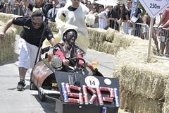 Red Bull Soapbox Chile 2016 (fedu.allendes) Tags: redbull competencia carrera auto nikond3100 nikon 55300mm