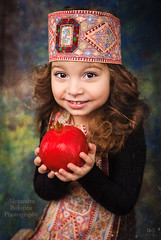(MissSmile) Tags: misssmile child children kids portrait adorable sweet fairytale memories studio art artistic creative