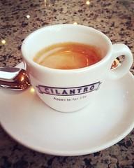 Espresso (Abdulrhmanzaynhom) Tags: celantro relax espresso coffee brake قهوه استجمام نقاء جمال سيلانترو بريك القهوه