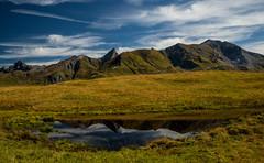(raimundl79) Tags: wow landschaft landscape lightroom lndle spiegelung explorer reflection austria alpen autumn arlberg vorarlberg sterreich nikon nikond800 d800 bestpicture berge beautifullandscapes myexplorer mountain