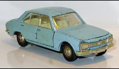 L1120715 (baffalie) Tags: auto voiture ancienne vintage diecast toys jeux jouet miniature