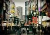 Ikebukuro, Tokyo (El-Branden Brazil) Tags: tokyo japan japanese asia asian ikebukuro signposts signs advertising adverts