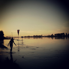 walk on water (zoran.ziza) Tags: mobile zeiss landscape photography nokia phone cell carl n8 carlzeiss 12mp instagram