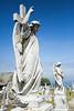 Angels.jpg (juliereynoldsphotography) Tags: cemetery angels llandudno juliereynolds