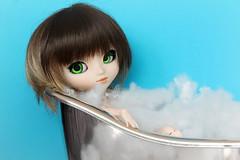 Bathtub | PAC [52/52] (pullipsarecute) Tags: cute bath willow will tub groove bathtub pullip kaela pullips 2012 junplanning 2013 are adaw pullipsarecute