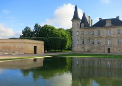 9671015794 1f70f854a6 m 2013 Bordeaux Images Photographs Chateau Owners Wine Food Life
