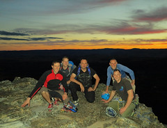 Big John's Blueys Climbing Buck's Weekend (The Photo Smithy) Tags: bluemountains climbing rockclimbing