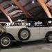 Rolls-Royce Twenty Torpédo 1927