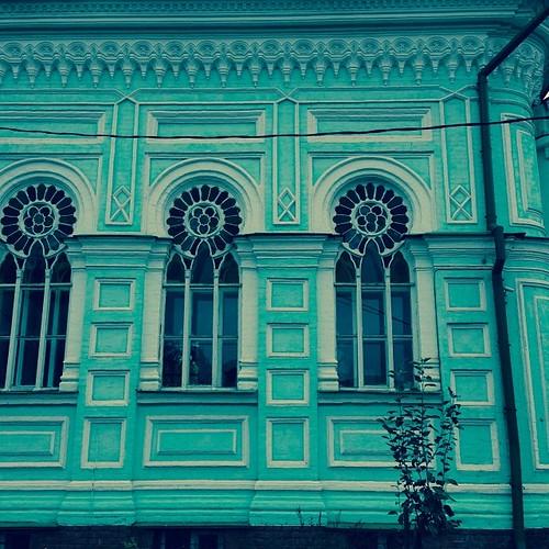 Photo gallery of cem mosque in kazan advisoravel cemmosque kazan altavistaventures Choice Image