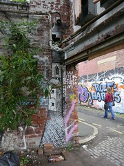Sheffield 151013 - 084 (OwlFacedBoy) Tags: street streetart art graffiti sheffield graf rolf harris phlefm