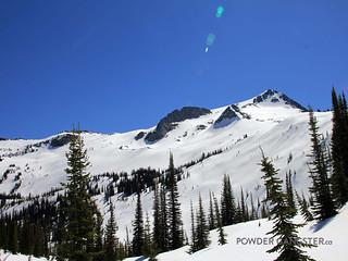 Glacier runs for the entire week!