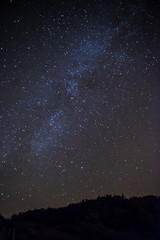 The perfect Night (jovigil) Tags: noche spain cielo estrellas paisvasco murguia vialactea