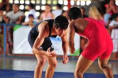 Torneio da Juventude de Luta Olmpica - by Michael Dantas (Amazonas Esporte) Tags: da esporte amazonas juventude torneio luta olmpica seletiva