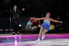 Ekaterina Gordeeva & Sara Evans
