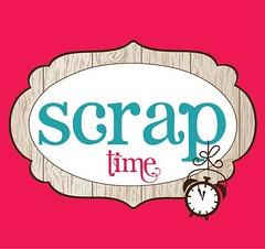 Logo_Original (ScrapTime Floripa) Tags: floripa scrapbook scrapbooking florianpolis scrap produto furadores scraptime papl scraptimefloripa