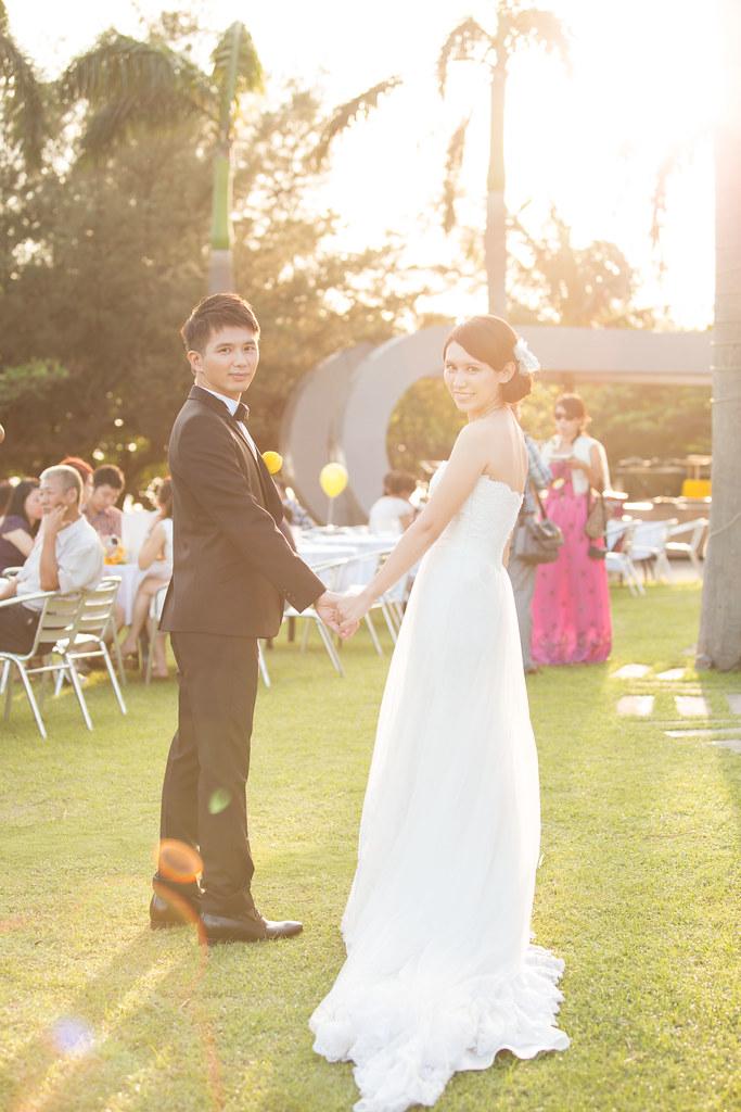 [婚攝]俊霖+冠妤-墾丁夏都酒店-H會館-婚禮紀錄