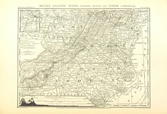 Image taken from page 547 of 'The Great South: a record of journeys in Louisiana, Texas, the Indian Territory, Missouri, Arkansas, Mississippi, Alabama, Georgia. ... Profusely illustrated from original sketches by J. W. Champney' (The British Library) Tags: map large split publicdomain geo:country=us geo:country=unitedstatesofamerica vol0 page547 geo:continent=northamerica bldigital mechanicalcurator pubplacehartfordconn date1875 sysnum001967527 kingedwardofspringfieldmass imagesfrombook001967527 imagesfromvolume0019675270 rotatedcc nogeoref splitdone dc:haspart=httpsflickrcomphotosbritishlibrary16590272915 dc:haspart=httpsflickrcomphotosbritishlibrary16403046028 hasgeoref geo:osmscale=6 wp:bookspage=synopticindexusa georefphase2 wp:bookspagesection=ussouth