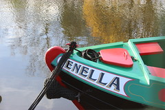 Fenella. (We are sorry for the inconvenience) Tags: bridge sea beach water liverpool manchester canal sand stop blackpool southport wigan appley