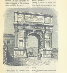 Image taken from page 791 of '[Appleton's European Guide Book illustrated. Including England, Scotland, and Ireland, France, Belgium, Holland, Northern and Southern Germany, Switzerland, Italy, Spain and Portugal, Russia, Denmark, Norway, and Sweden. Cont (The British Library) Tags: bldigital date1875 pubplacenewyork publicdomain sysnum000100292 appletondanielandco medium vol0 page791 mechanicalcurator imagesfrombook000100292 imagesfromvolume0001002920 archoftitus rome classical engraving sherlocknet:tag=temple sherlocknet:tag=arch sherlocknet:tag=column sherlocknet:tag=monument sherlocknet:tag=corinthian sherlocknet:tag=eternal sherlocknet:tag=rome sherlocknet:tag=peter sherlocknet:tag=marble sherlocknet:tag=whole sherlocknet:tag=italy sherlocknet:tag=trajan sherlocknet:tag=ancient sherlocknet:tag=titus sherlocknet:tag=bell sherlocknet:tag=forum sherlocknet:tag=beauty sherlocknet:tag=greek sherlocknet:tag=diocletian sherlocknet:category=architecture