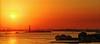 Sunset in NY (LarryChan) Tags: newyorksunset xpanii kodakcolourfilm