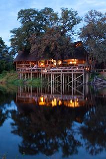 Botswana Okavango Delta Photo Safari 74