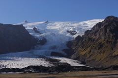 Kviarjkull (Inanimate Carbon Rod) Tags: ice canon iceland glacier t2i kviarjokull kviarjkull