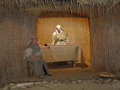 Volterrano : Crche living- Preparation Focaccia (sandromars) Tags: italy focaccia preparation umbria preparazione volterrano