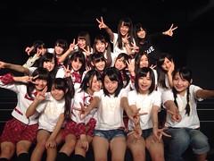 131223 あーちゃん卒業公演