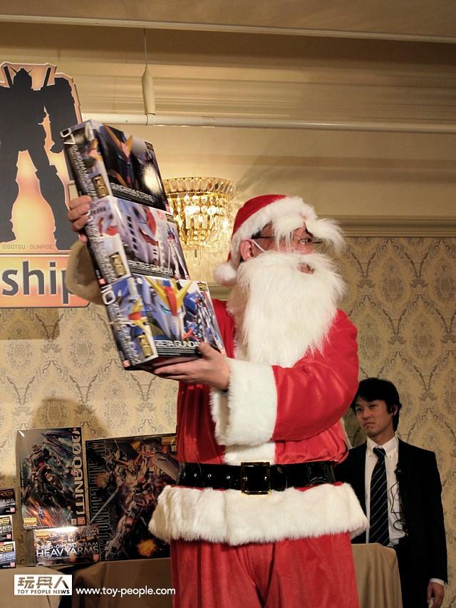 2013 GBWC 鋼彈模型製作家 冠軍日本遊記(下)