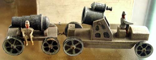 Leichsenring Emil mortaio 1916