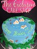 "Baby Shower Cake • <a style=""font-size:0.8em;"" href=""http://www.flickr.com/photos/40146061@N06/11998428983/"" target=""_blank"">View on Flickr</a>"