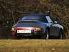 Porsche 911 Carrera SC 993-Style Verdeck