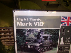 "Vickers Mk VIB (3) • <a style=""font-size:0.8em;"" href=""http://www.flickr.com/photos/81723459@N04/12130173235/"" target=""_blank"">View on Flickr</a>"