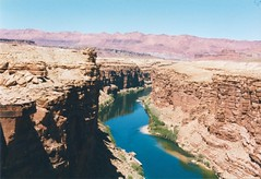 Colorado River May 1999 (Jon Stow) Tags: may1999