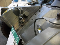 "Panhard EBR Armoured Car (8) • <a style=""font-size:0.8em;"" href=""http://www.flickr.com/photos/81723459@N04/12461201523/"" target=""_blank"">View on Flickr</a>"