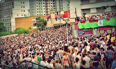 ACADMICOS DO BAIXO AUGUSTA (Pri Morales) Tags: brazil brasil de sp carnaval augusta paulo praaroosevelt ruaso academicosdobaixoagusta ruaaugustablococarnaval