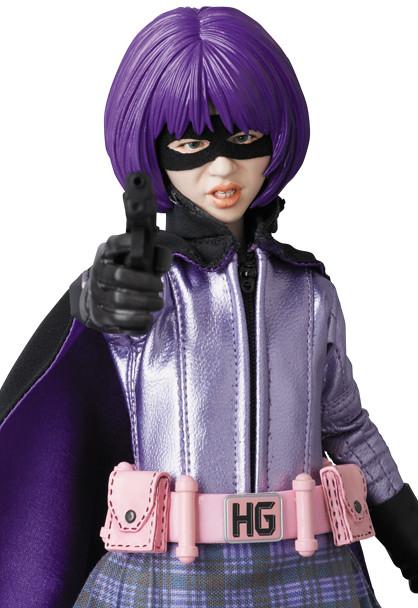 Medicom Toy RAH 系列『特攻聯盟』超殺女(第一集版)