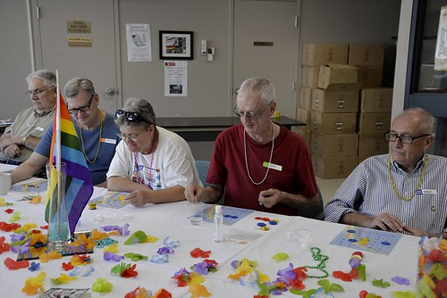 pre-WorldPride Older LGBT Social - June 19, 2014 095