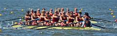 NCAA women's rowing championships (carpingdiem) Tags: indianapolis rowing 2014 ncaawomensrowingchampionships