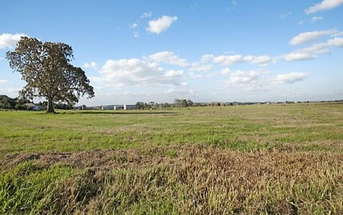Lot 2 Nulla Nulla Lane, Hinton NSW