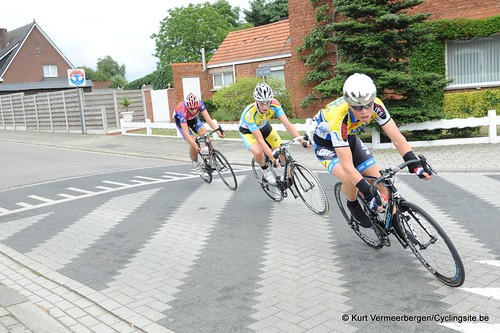 Juniores Herenthout (14)