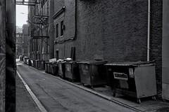 Public Alley 435 (jores59) Tags: boston mediumformat 6x9 bostonma 620film 435 medalistii kodakmedalist